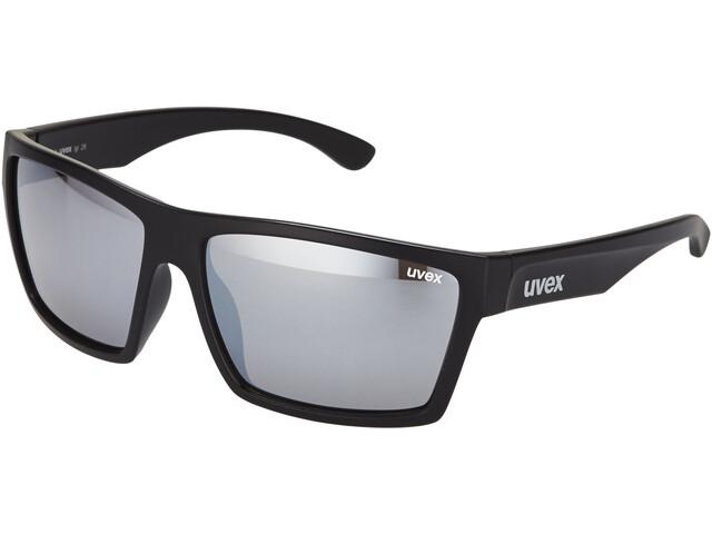 UVEX lgl 29 Bril, black mat